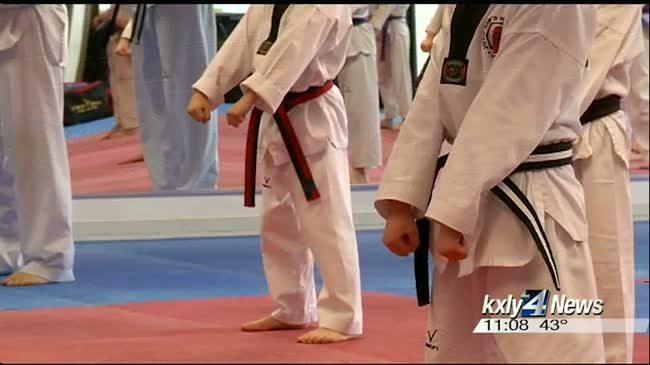 VIDEO-IMAGE-Martial-arts-studios-battle-new-sales-tax-classification